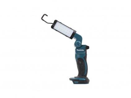 MAKITA DEADML801 Akumulátorová LED lampa, Bez akumulátoru a nabíječky  SERVIS EXCLUSIVE