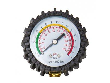 Náhradní manometr pro SD Ø 63 mm