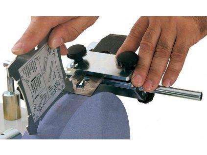 Úhlová měrka pro brusný kotouč Ø 250 mm (pro NTS 200/255)