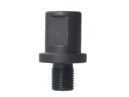"""Redukce Weldon 19 mm/½"""" × 20 mm pro sklíčidlo pro MB 502 E"""