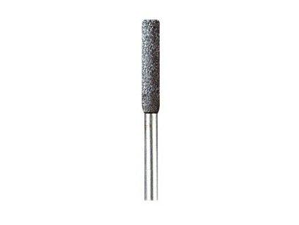 Brusné tělísko na ostření řetězové pily 4 mm Dremel 453 (3 ks)