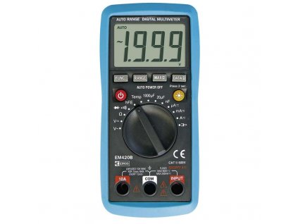Merací prístroj - multimeter EM420B