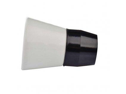 Objímka na žiarovku E27 1332-146 plast/keramika
