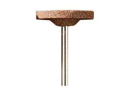 Brusné tělísko z oxidu hliníku 25,4 mm Dremel 8215 (1 ks)