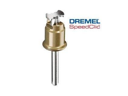 Upínací trn pro rychloupínání  3,2 mm SpeedClic Dremel SC402 (1 ks)