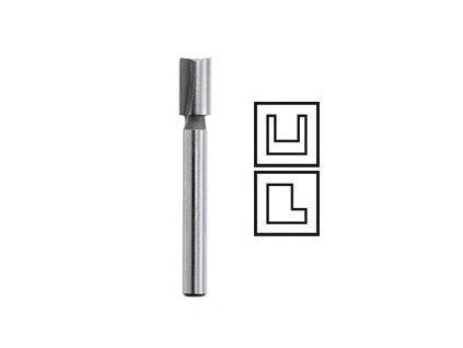 Přímý frézovací bit 6,5 mm DREMEL® TR654 TRIO™