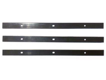 Hoblovací nože pro ADH 32 (2 ks)