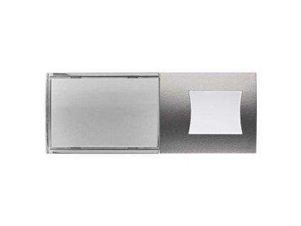 Tlačidlo pre domový bezdrôtový zvonček *P5760, *P5763  + VOUCHER - slevový kupón