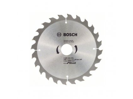bosch pilovy kotouc eco for wood 2608644376