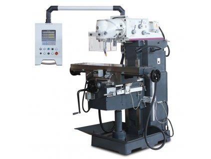 Univerzální frézka OPTImill MT 130 S