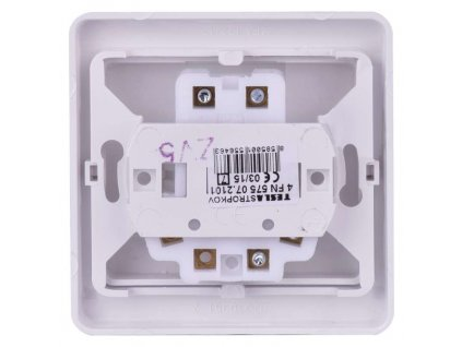 Vypínač STANDARD 4FN57507.2101 č.7  B