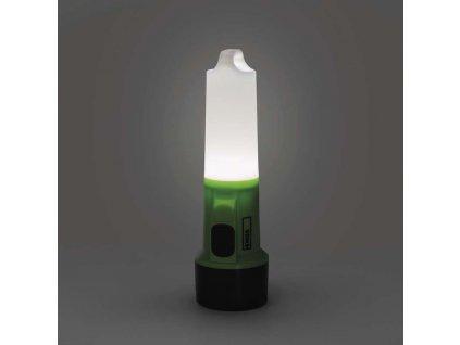 LED ručné svietidlo P3211