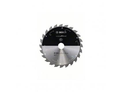bosch pilovy kotouc standard for wood pro akumulatorove pily 216 1 7 1 2 30 t24 2608837721