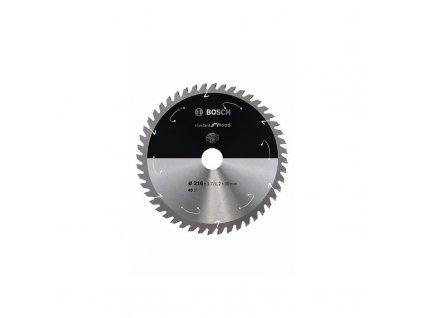 bosch pilovy kotouc standard for wood pro akumulatorove pily 216 1 7 1 2 30 t48 2608837723