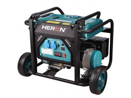 HERON 8896140 elektrocentrala