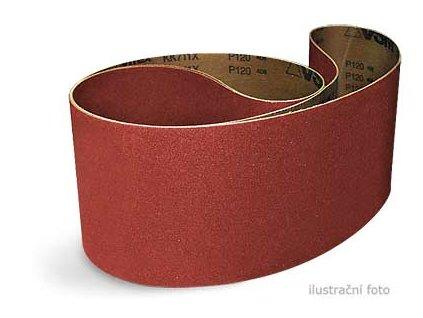 Brusný pás 2260 × 150 mm P150 korund