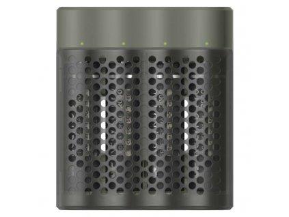 GP nabíjačka batérií Speed M451 + 4AA ReCyko Pro