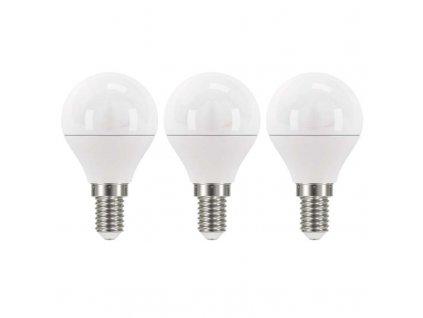 LED CLS MINI GL 6W E14 WW 3KS