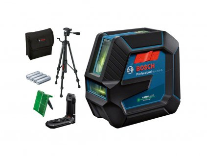 BOSCH GLL 2-15 G Professional Liniový laser