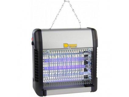 Elektrický lapač hmyzu 12 W UV