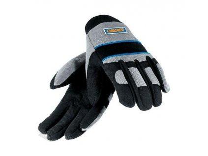 NAREX Rukavice MG - XXL s dlaňovími výztužemi