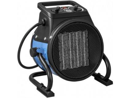 Güde Elektrický ohřívač GEH 2000 P
