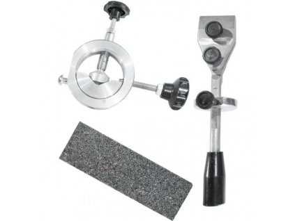 Güde Příslušenství na broušení ke stolové brusce GNS 200 VS, souprava 2
