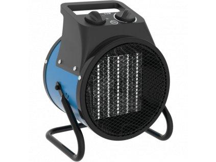 Güde Elektrický ohřívač GEH 3000 P