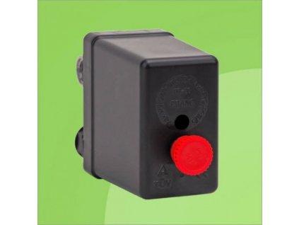 STABILO Tlakový spínač pro kompresor 400/8/100 230V