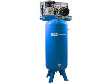 Güde Vertikálny kompresor 3000 W 10 bar 200 litrov 480/10/200 ST