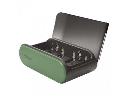 Univerzálna nabíjačka batérií GP B631