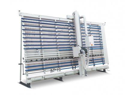 Vertikální panelová pila VPS 2241 VR