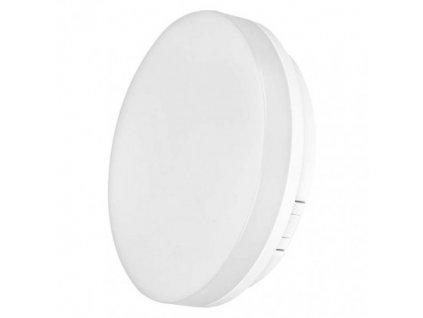 LED prisadené svietidlo, kruhové biele 15W neutrálna b.,IP54