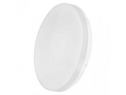 LED prisadené svietidlo, kruhové biele 24W neutrálna b.,IP54