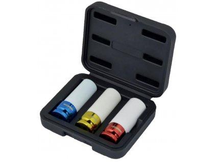 """Sada hlavic whirlpower® 1274-1703, 3 dielna, 1/2"""", 17-19-21 mm"""