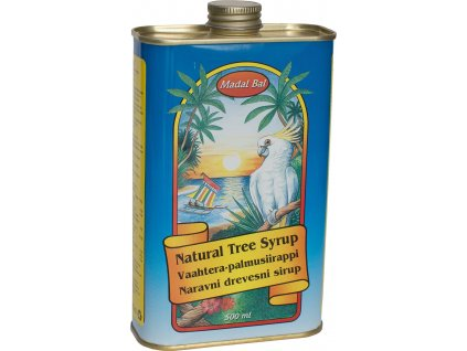 Sirup stromový Neera 0,5l