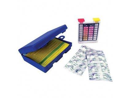 Tester Strend Pro 2306757, tabletkový pH/O2
