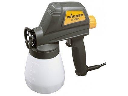 WAGNER W 180 P Elektrická stříkací pistole