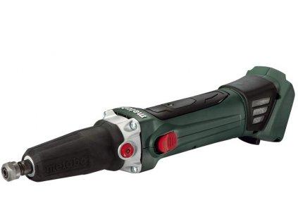 METABO GA 18 LTX Akumulátorová přímá bruska (bez Aku)  Rozšíření záruky na 3 roky zdarma.