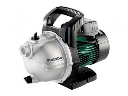 METABO P 3300 G Zahradní čerpadlo  + Rozšíření záruky na 3 roky zdarma.