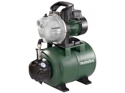 METABO HWW 3300/25 G Domácí vodárna - 24 l  + Rozšíření záruky na 3 roky zdarma.