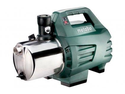 METABO HWA 6000 Inox Automatická domácí vodárna  Rozšíření záruky na 3 roky zdarma.