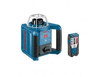 BOSCH GRL 300 HV Set Professional Rotační stavební laser