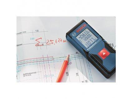 Bosch GLM 30 Laserový dálkoměr