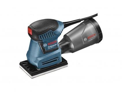 BOSCH GSS 160-1 A Professional Vibrační bruska  Rozšíření záruky na 3 roky zdarma.