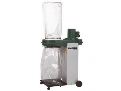 METABO SPA 1702 W Zařízení pro odsávání pilin  Rozšíření záruky na 3 roky zdarma.|SERVIS EXCLUSIVE