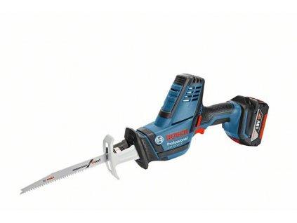 Bosch GSA 18 V-LI CProfessional akumulátorová ocaska bez akumulátoru a nabíječky