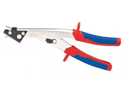 Knipex Nůžky na plech 280