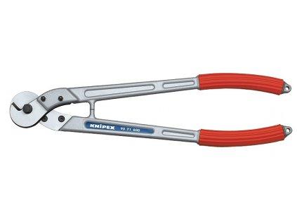 Knipex Nůžky na dráty a kabely 600