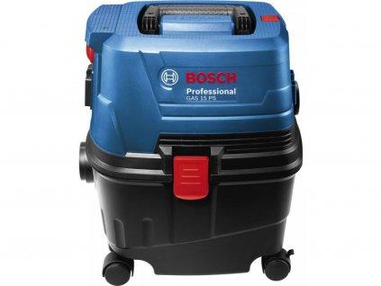 BOSCH GAS 15 PS Mokro-suchý vysavač  Rozšíření záruky na 3 roky zdarma.